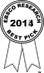 2014 Best Pick Pest Control Company