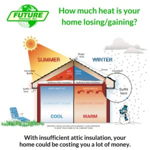 What Is The Best Attic Insulation For Your Home